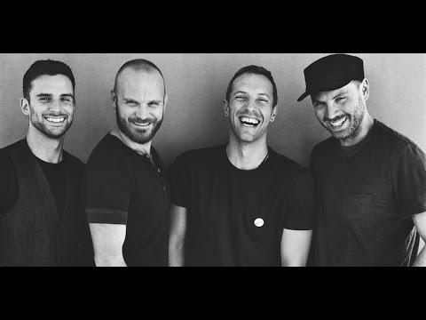 Top 20 Coldplay Songs