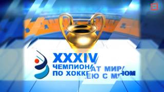 В финале чемпионата мира по хоккею с мячом Россия одержала победу над Швецией,