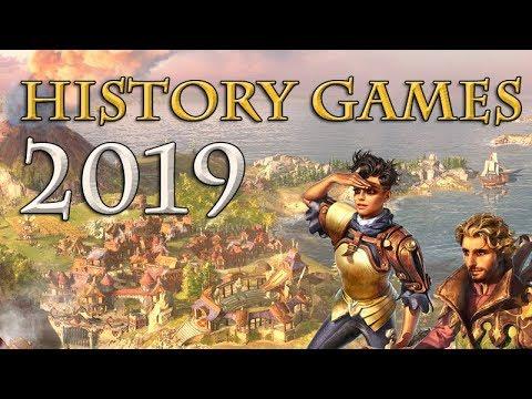 Die History Games