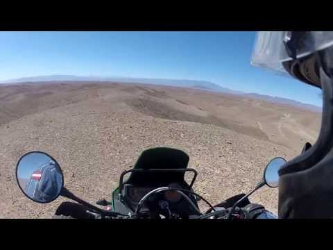 Adventure Bikers Paradise Iran
