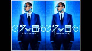 Chris Brown - Party Hard/Cadillac Interlude (Feat. Se7en)