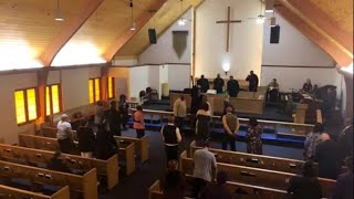 Worship Service | 1/12/2020