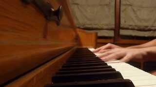 """Truce""- Twenty One Pilots Piano Cover"