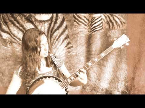 Vivaldi 4 Seasons Storm banjo adaptation
