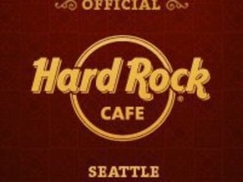 Thrash Zone LIVE At The Hard Rock Cafe Seattle