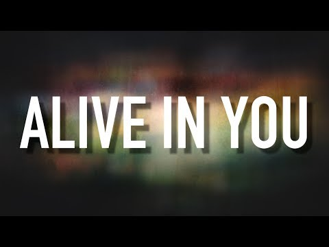 Alive In You - [Lyric Video] Stars Go Dim