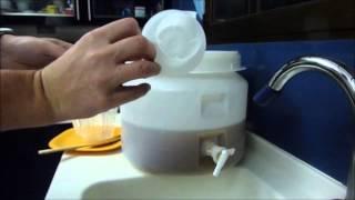 Cooking | Receta para hacer cerveza todo grano casera