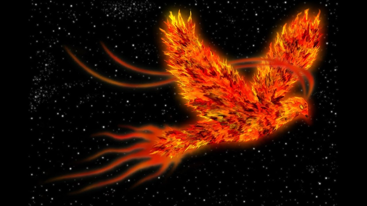 Is The Phoenix Bird A Myth Or Is It Mentioned In The Torah