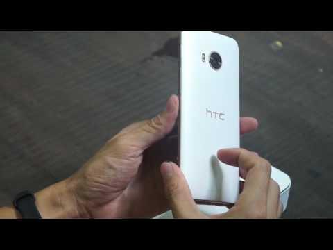 Tinhte.vn - Trên tay HTC One ME 2 SIM giá 9 triệu đồng