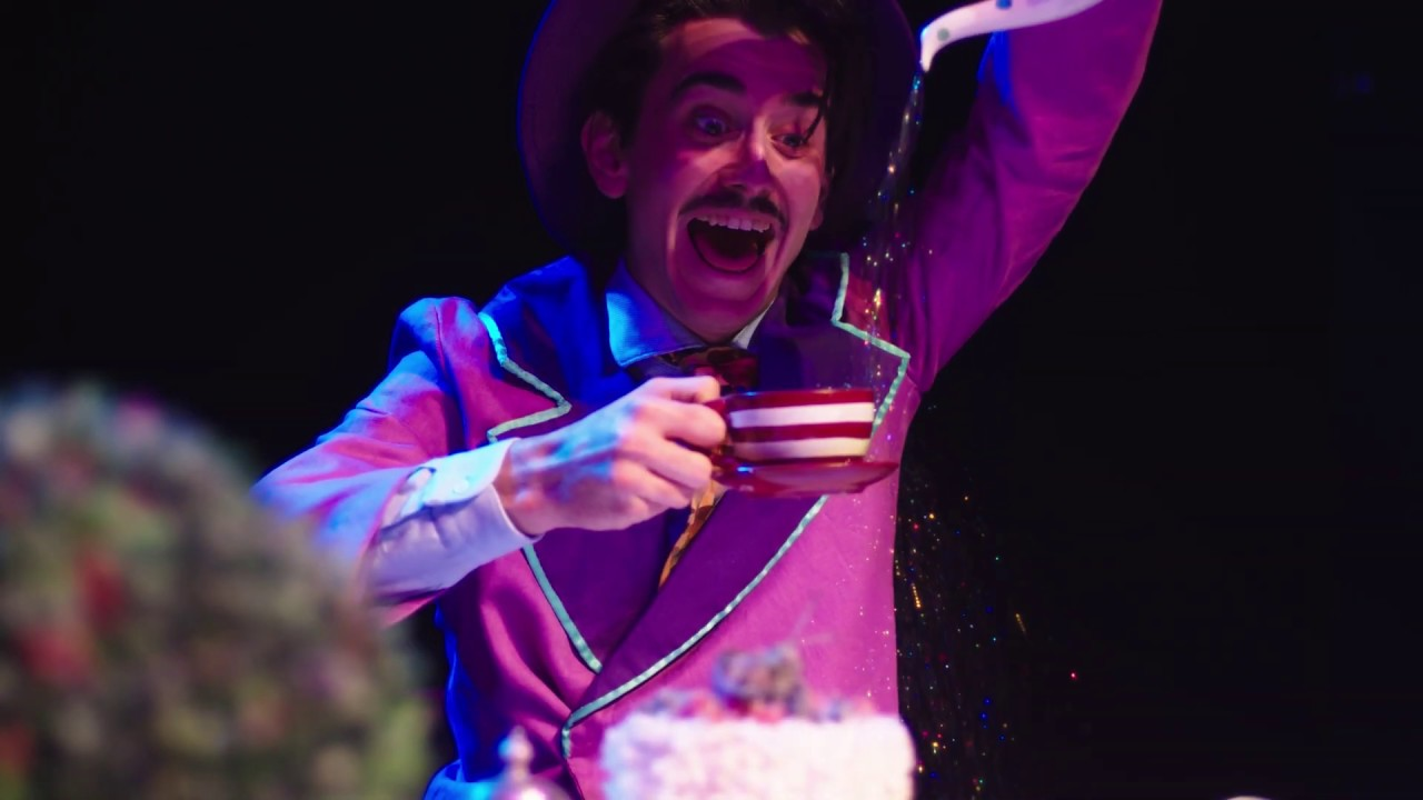 South Hill Park Presents Alice In Wonderland Youtube