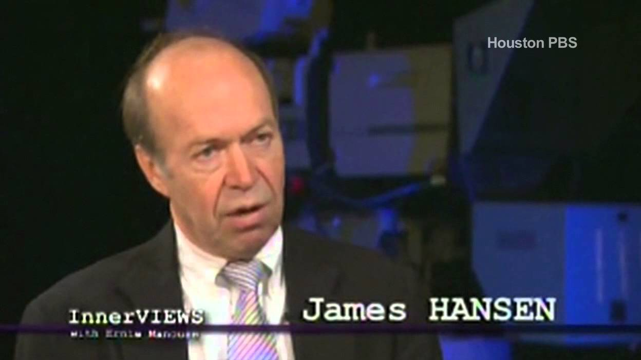 Image result for james Hansen panel presenters