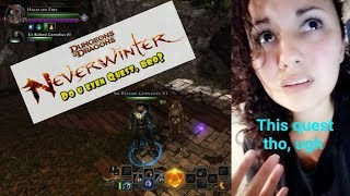 Neverwinter: Recover Order Documents
