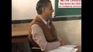 Ssb interview tips group discussion THE CAVALIER RAJA GARDEN DELHI