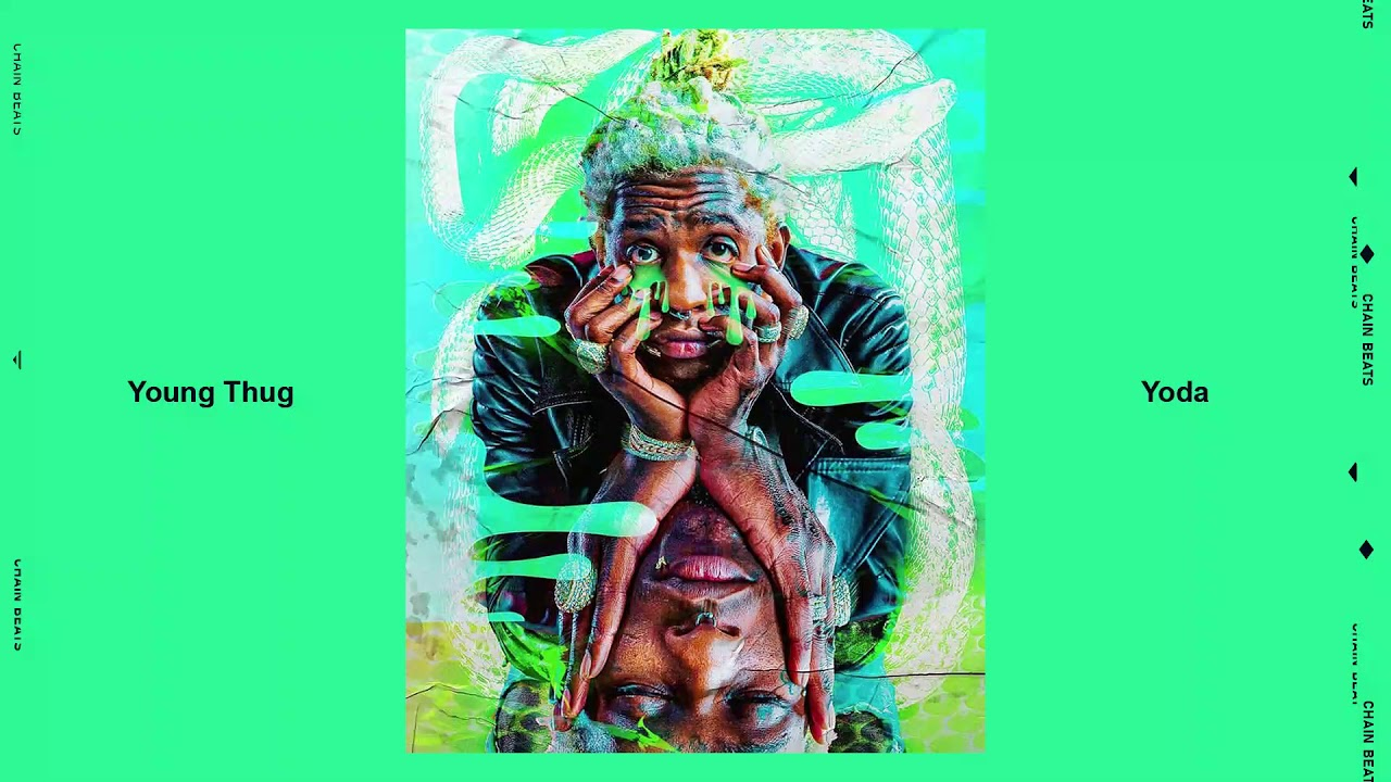 "[FREE] Young Thug Type Beat 2020 - ""Yoda"" | Prod. Chain"