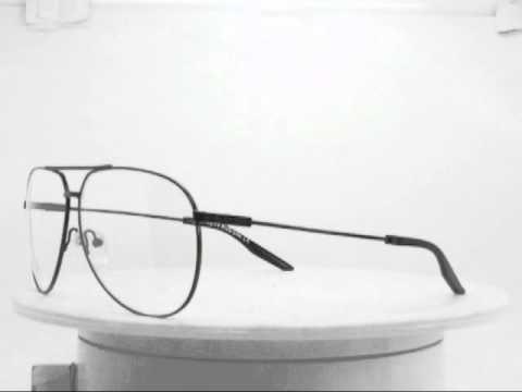 Diesel MY NERD 55 DSL Aviator Eyeglasses
