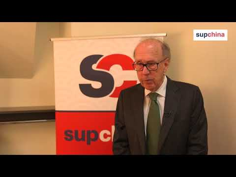 NEXT CHINA: A conversation with Stephen Roach about macroeconomics in China