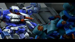 Final Pulverizer : Armored Core Last Raven