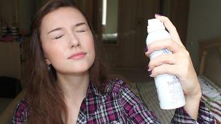 видео Термальная вода. Свойства термальной воды для лица
