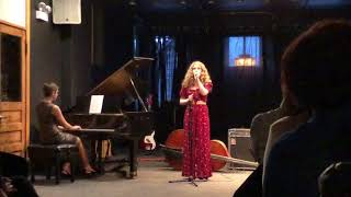 Lila—Jazz Vocal Showcase at Chicago Academy for the Arts