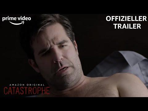 Catastrophe Staffel 1 | Offizieller Trailer | AMAZON EXCLUSIVE Serie
