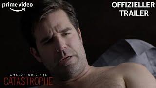 Catastrophe Staffel 1 | Offizieller Trailer | PRIME Video