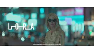 Lora. Fashion trailer