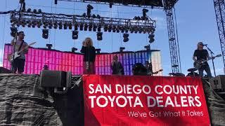 "Little Big Town ""Summer Fever"" At The San Diego Fair 2018"