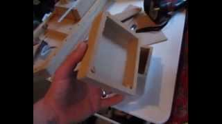 How To Make A Small Wood Box Part 1
