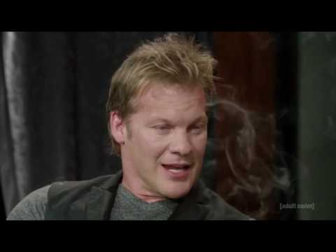 The Eric Andre Show - Chris Jericho Interview (S04E08)