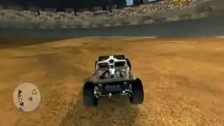 flatout 2 most wanted.wmv