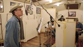 East Lonesome Drifters at Sugar Ray's Vintage Recording Studio