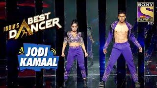 Download lagu 'Laila Main Laila' गाने पर Thrilling Performance | India's Best Dancer | Jodi Kamal
