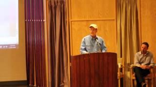 The 2014 Lifering Conference, Santa Rosa, California