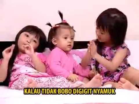 Yessa - Nina Bobo (Official Lyric Video)