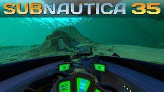 Subnautica #35 | Ein gescheitertes Treffen | Gameplay German Deutsch thumbnail