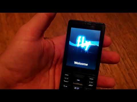 FLY TS114 видео к обзору Ситилинк