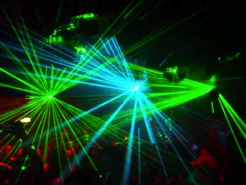 DJ Jumpin' Jack #11 at Groodonia Afterhour