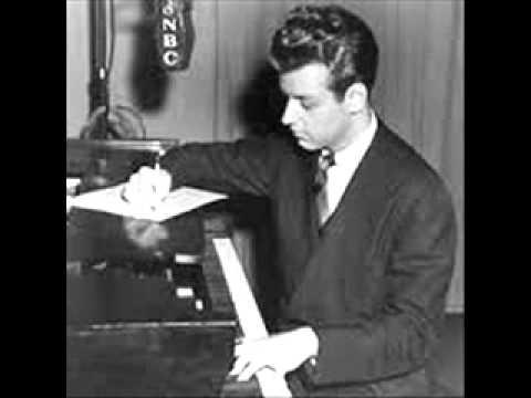 Great Piano Concertos - Earl Wild plays Gershwin Concerto in F
