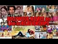 6 Bollywood Actors Who Are Live in Relationship Without Marriage