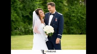 Stratigo's Banquet Centre Wedding Reception | Erin and Daniel