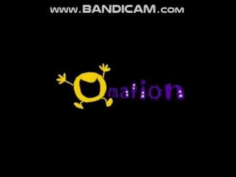 Omation (2007) Logo Remake thumbnail
