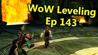 WoW Leveling Ep 143: Harrison Jones to the Rescue