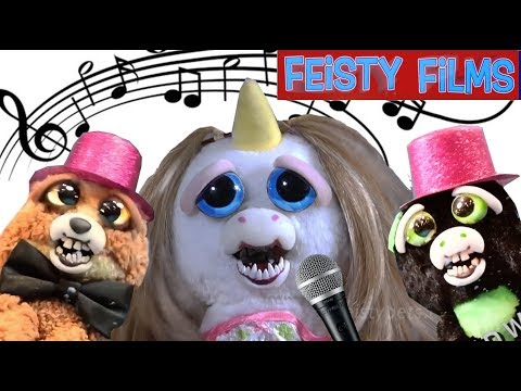 Epic Feisty Songs Compilation! Vol. 1