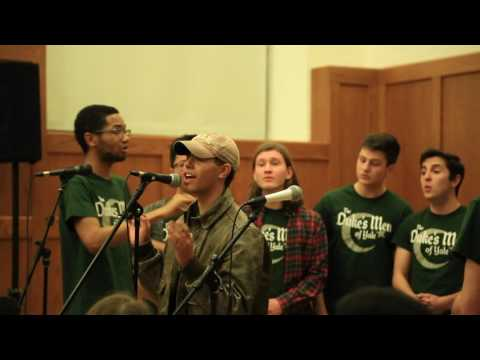 People - The Duke's Men of Yale