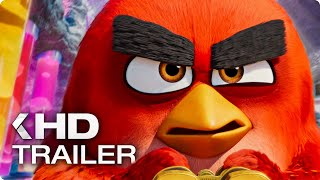 ANGRY BIRDS 2 Sneak Peek & Trailer German Deutsch (2019) Exklusiv