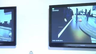 Panasonic Convention 2012 - New Panasonic TZ30 (Shutter Speed Test)