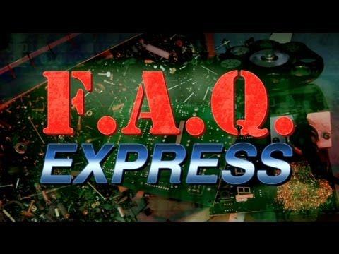ADJ FAQ Express - myDMX 2.0 Video Instruction Manual
