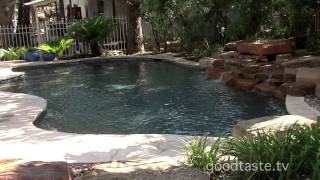 Goodtaste.tv - The Ultimate Chill Zone With Seafood For The Grill!
