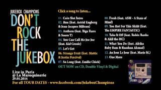 JUKEBOX CHAMPIONS - Don