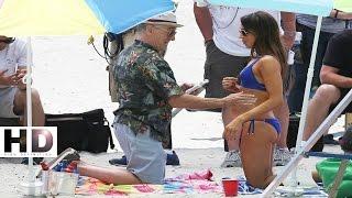 Дедушка легкого поведения / Dirty Grandpa I Трейлер